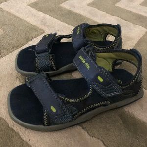 Stride Rite Shoes - Boys toddler stride rite sandals